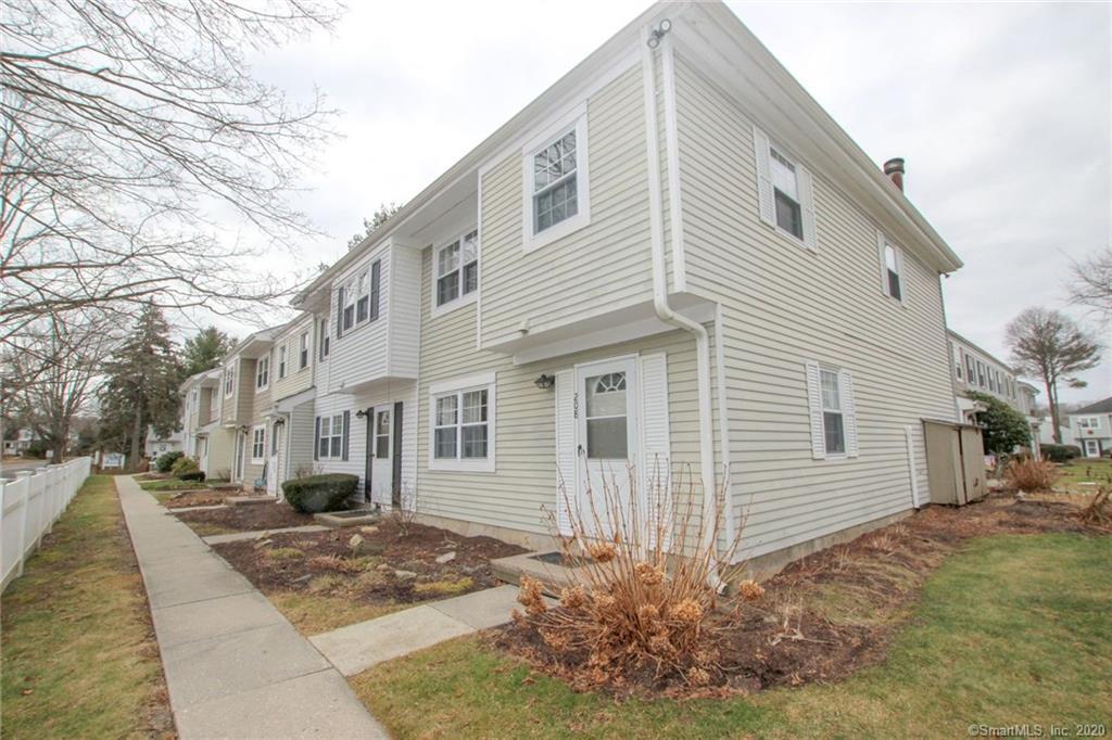 81-95 Park Avenue, Danbury, Connecticut