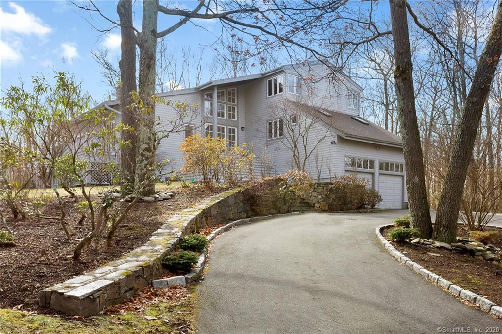 28 Mountainview Drive, Redding, Connecticut