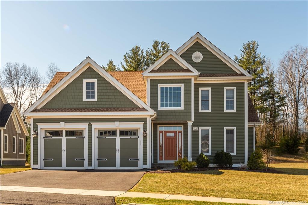 150 Victoria Drive, Cheshire in New Haven County, CT 06410 Home for Sale