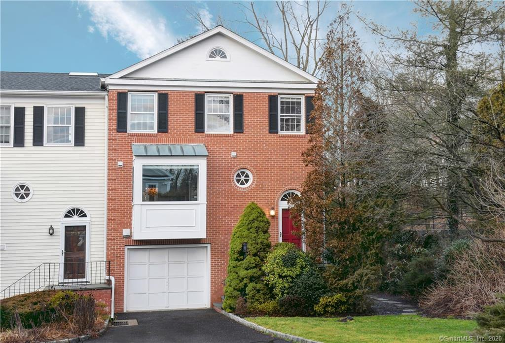 275 Park Street 06840 - One of New Canaan Homes for Sale
