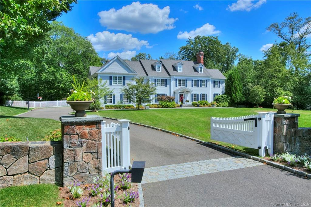 78 Skyview Lane, New Canaan, Connecticut