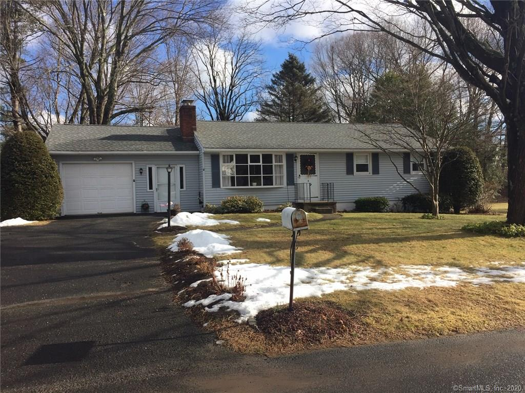 8 Cozy Hollow Road, Danbury in Fairfield County, CT 06811 Home for Sale