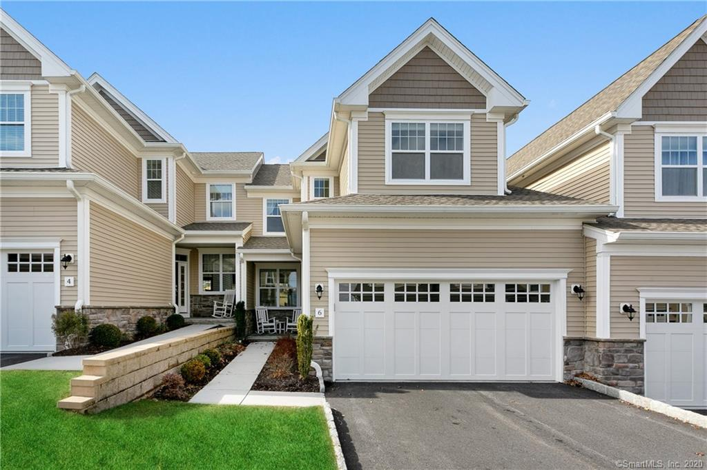 6 Winding Ridge Way, Danbury, Connecticut