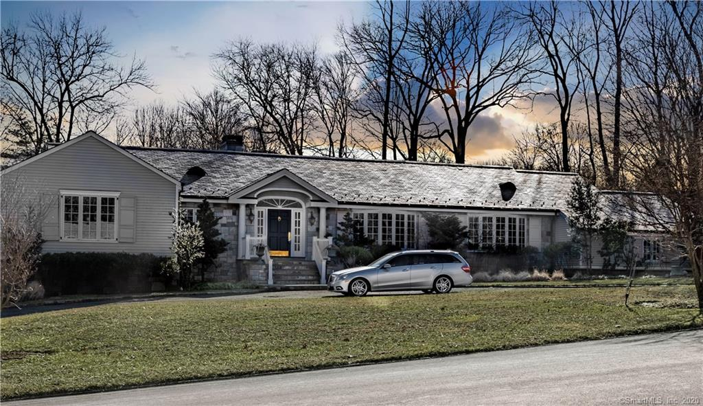 131 Thurton Drive 06840 - One of New Canaan Homes for Sale