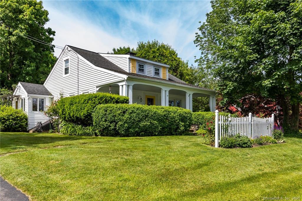 14-16 Cedar Drive, Danbury in Fairfield County, CT 06811 Home for Sale