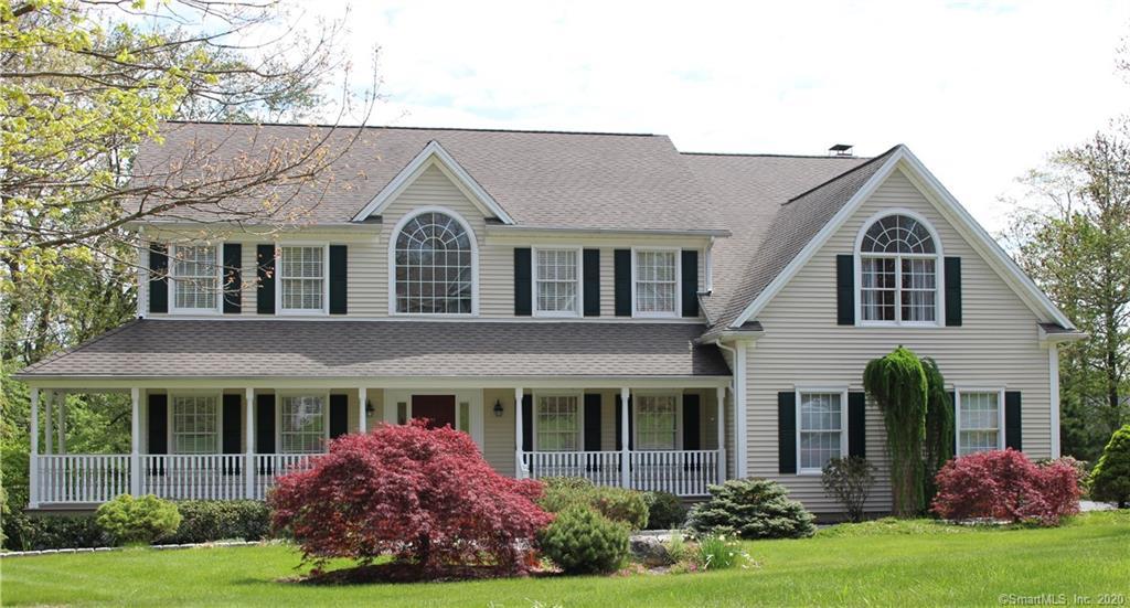14 Josh Lane, Danbury in Fairfield County, CT 06811 Home for Sale