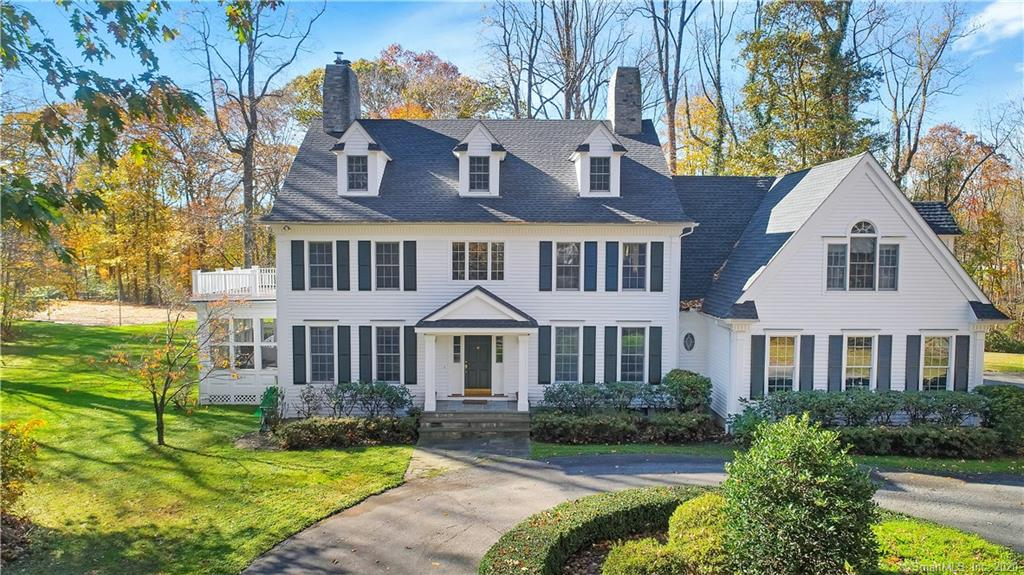238 Ponus Ridge 06840 - One of New Canaan Homes for Sale