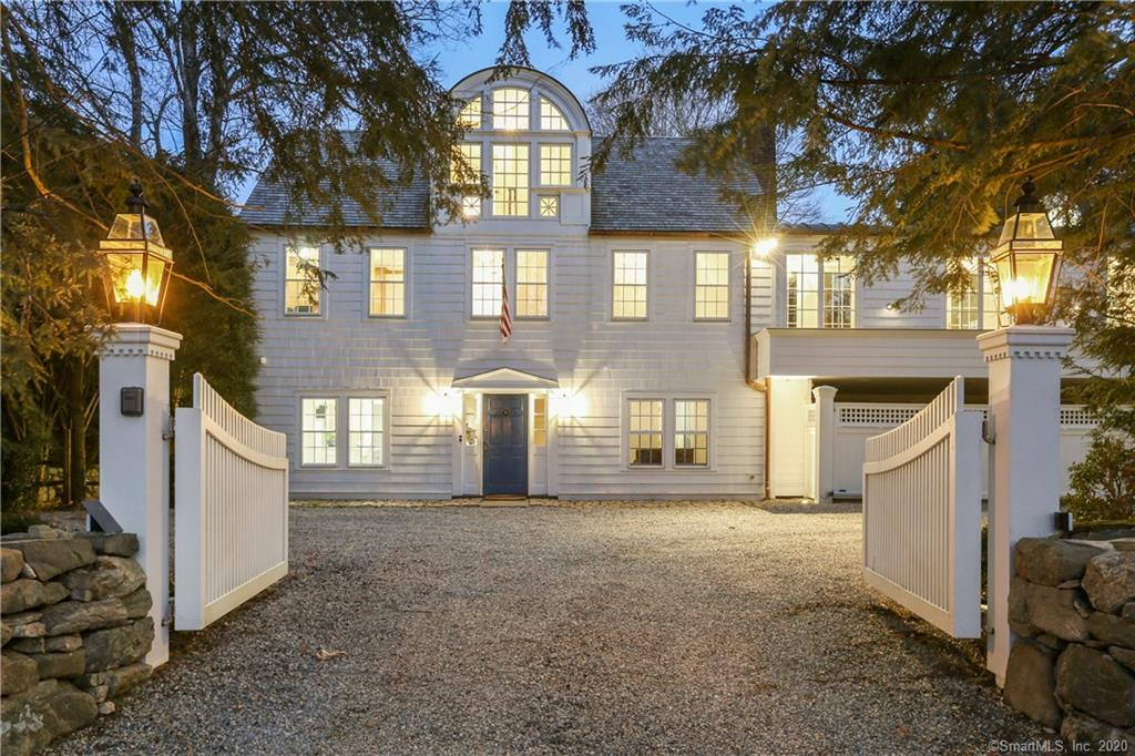 15 Mill Road,New Canaan  CT