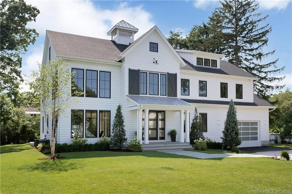 148 Douglas Road 06840 - One of New Canaan Homes for Sale
