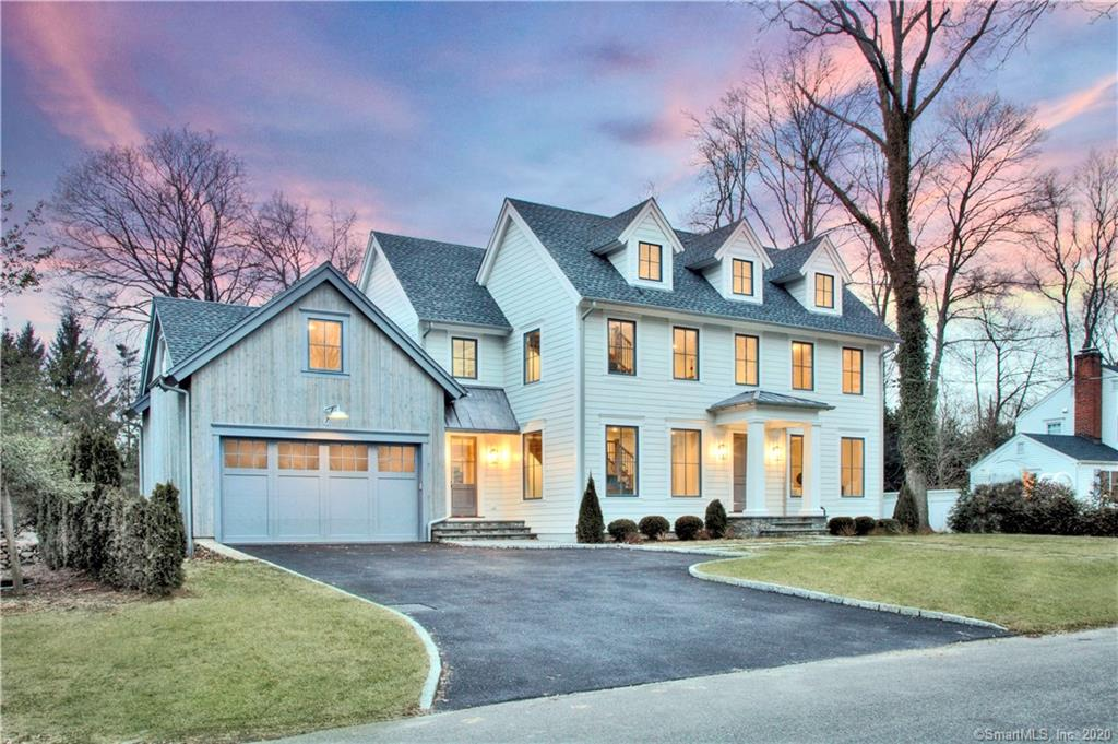 66 Kimberly Place 06840 - One of New Canaan Homes for Sale