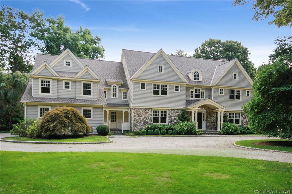 19 Good Hill Road, Weston, Connecticut