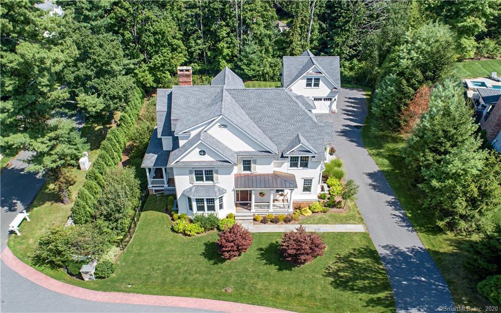 9 Bryon Avenue, Ridgefield, Connecticut