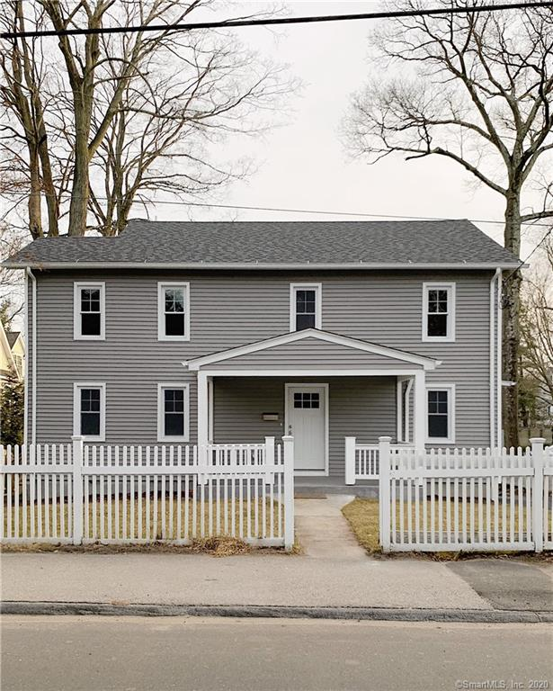89 East Avenue, New Canaan, Connecticut