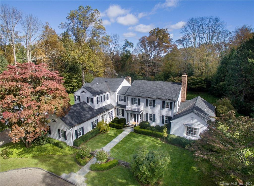 84 Ferris Hill Road,New Canaan  CT