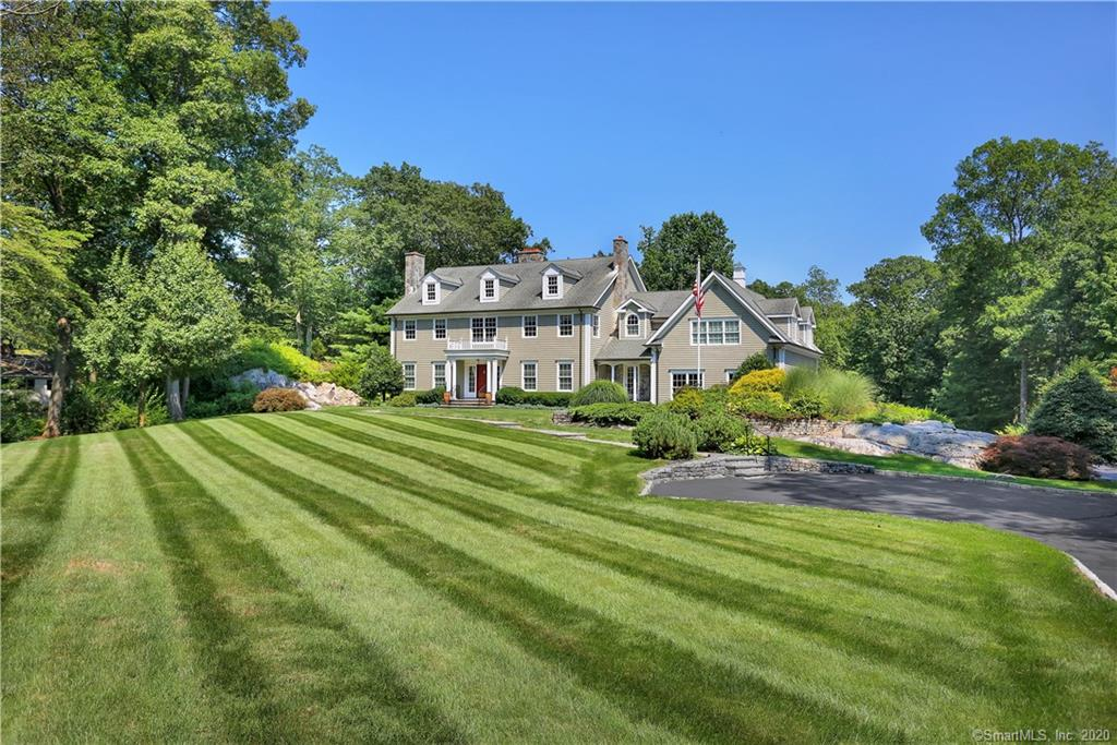 17 Cottontail Road, Greenwich, Connecticut