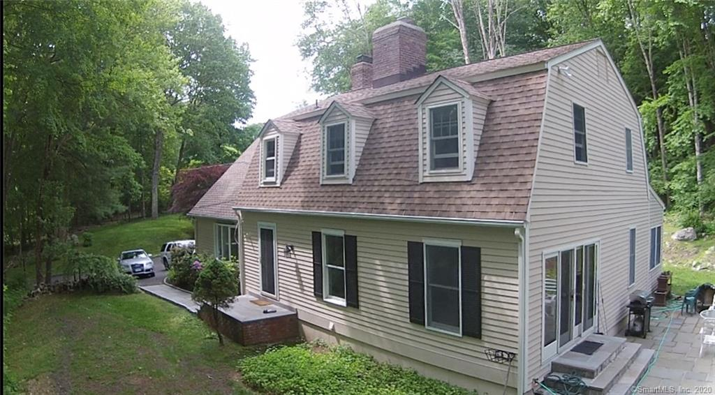 175 Long Ridge Road, Danbury, Connecticut
