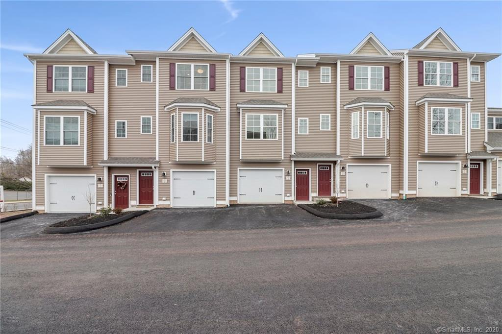 41 Eden, one of homes for sale in Southington