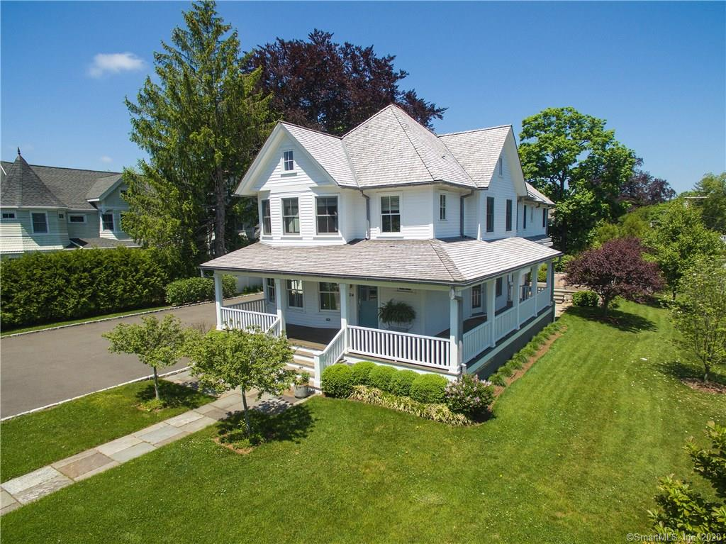 224 Main Street,New Canaan  CT