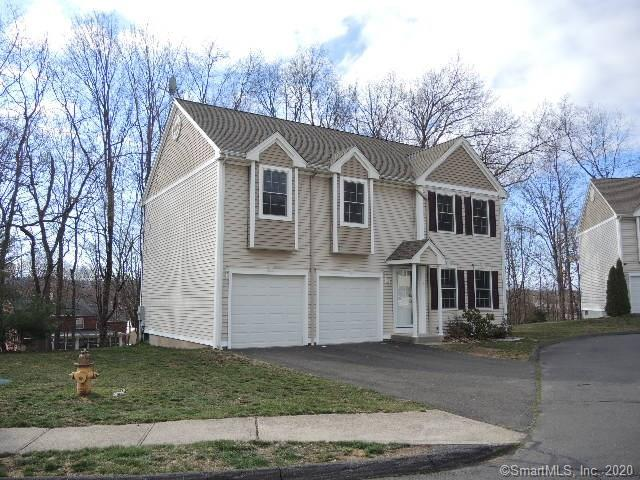 79 Interstate Park Drive, one of homes for sale in Southington