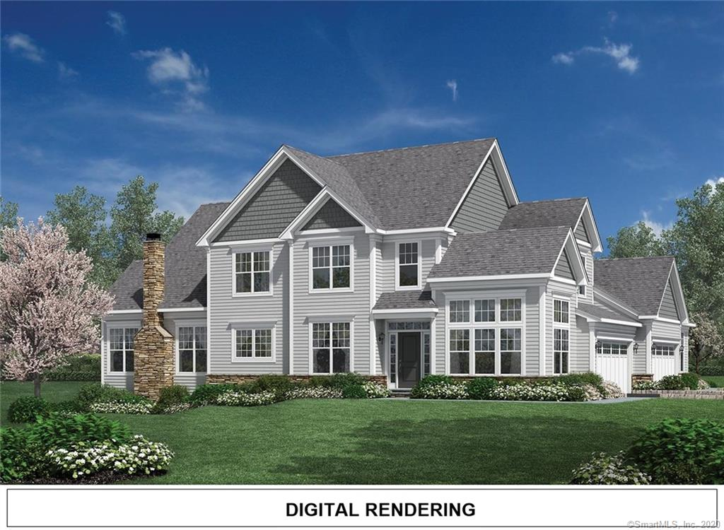 1 Enclave Drive, Danbury, Connecticut