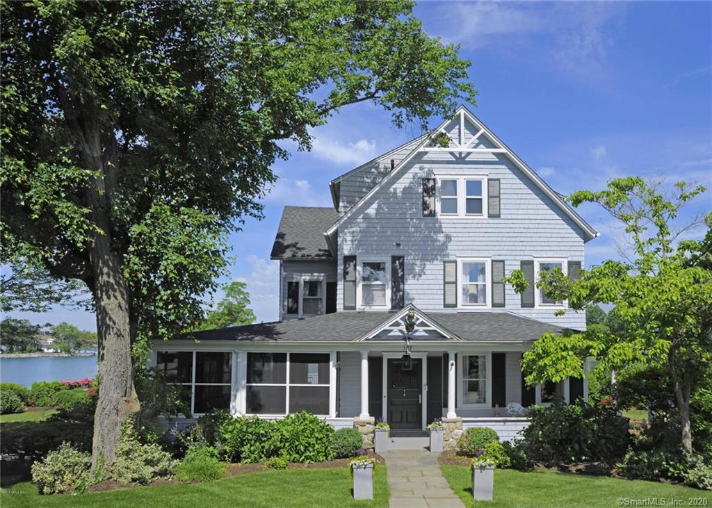 187 Shore Road, Greenwich, Connecticut