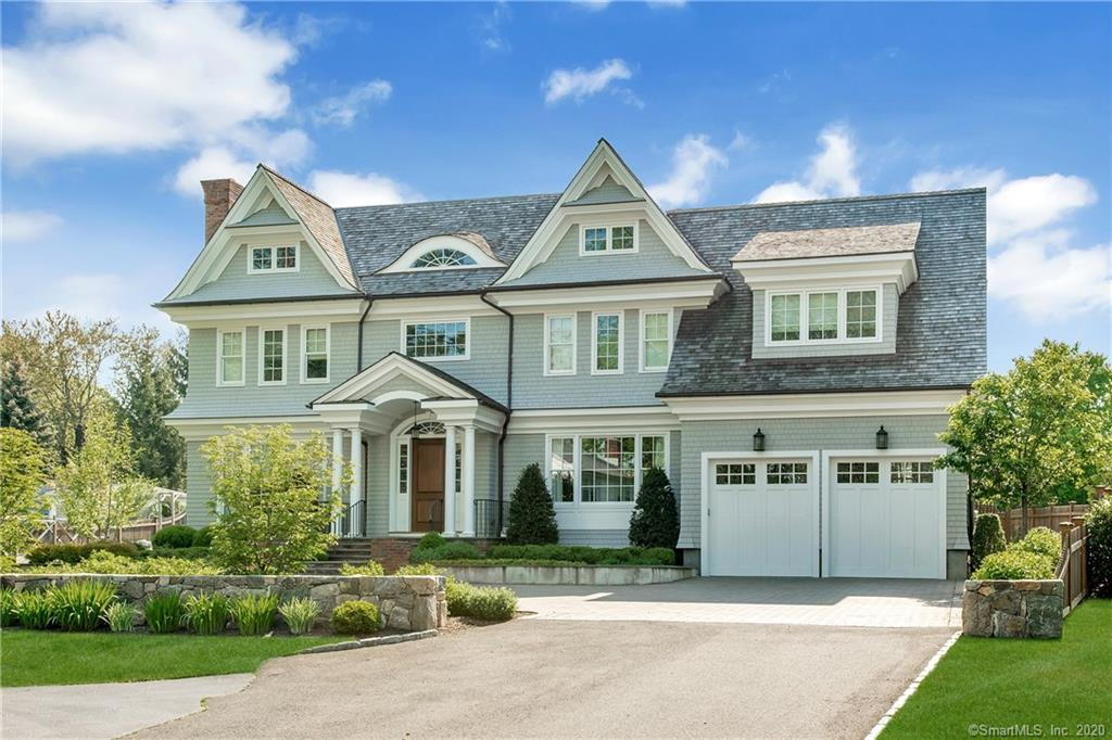 6 Lockwood Drive, Greenwich, Connecticut