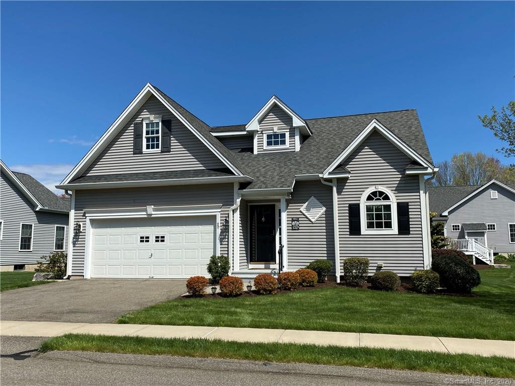90 River Crest Drive, one of homes for sale in Southington