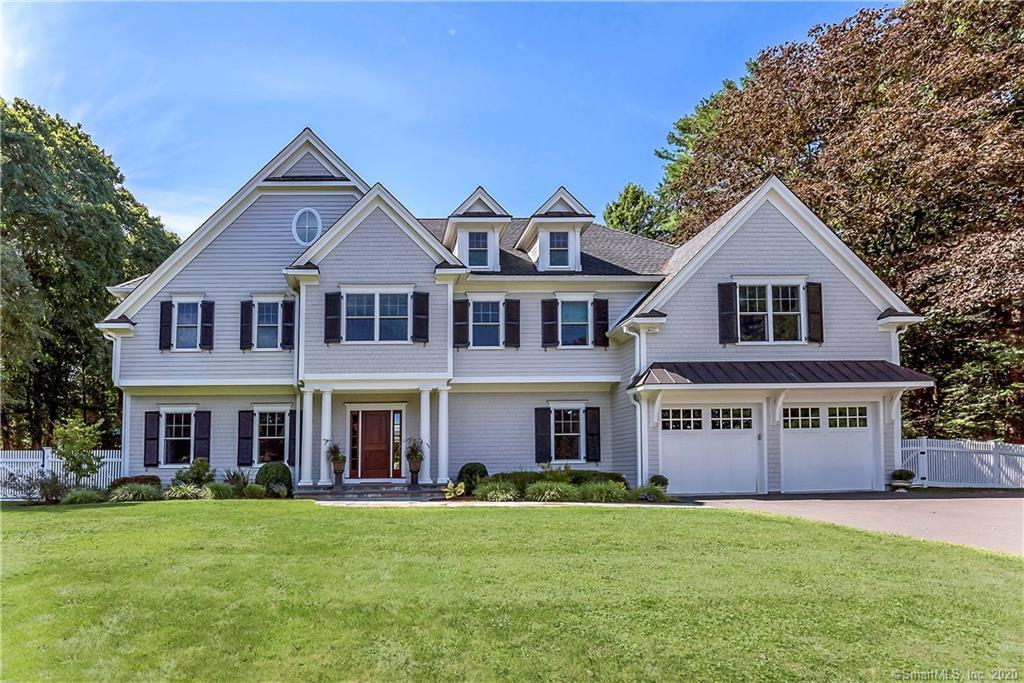12 Casa Torch Lane, Ridgefield, Connecticut