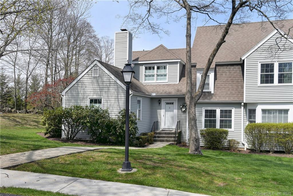 19 Prospect Ridge, one of homes for sale in Ridgefield