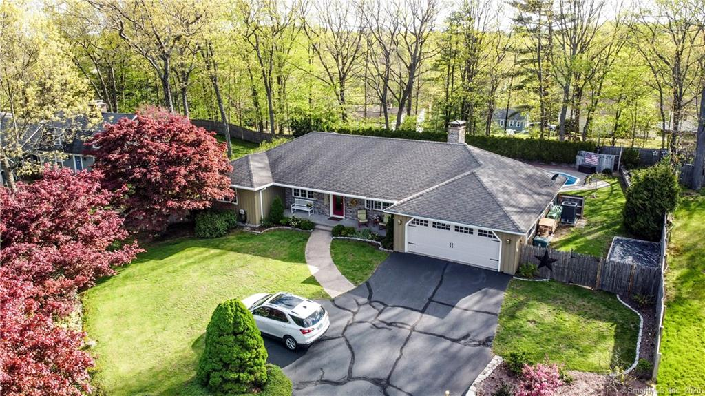 47 Peach Tree Lane, Bristol, Connecticut