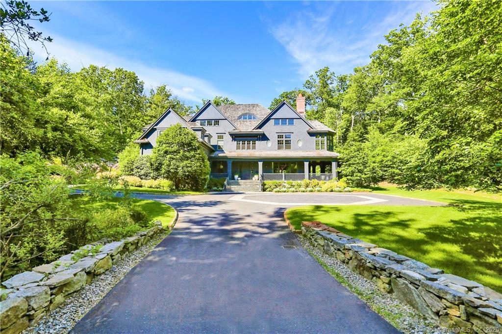14 Hycliff Road, Greenwich in Fairfield County, CT 06831 Home for Sale