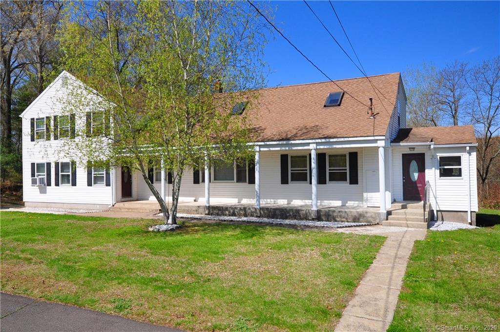 1448 West Street, Southington, Connecticut