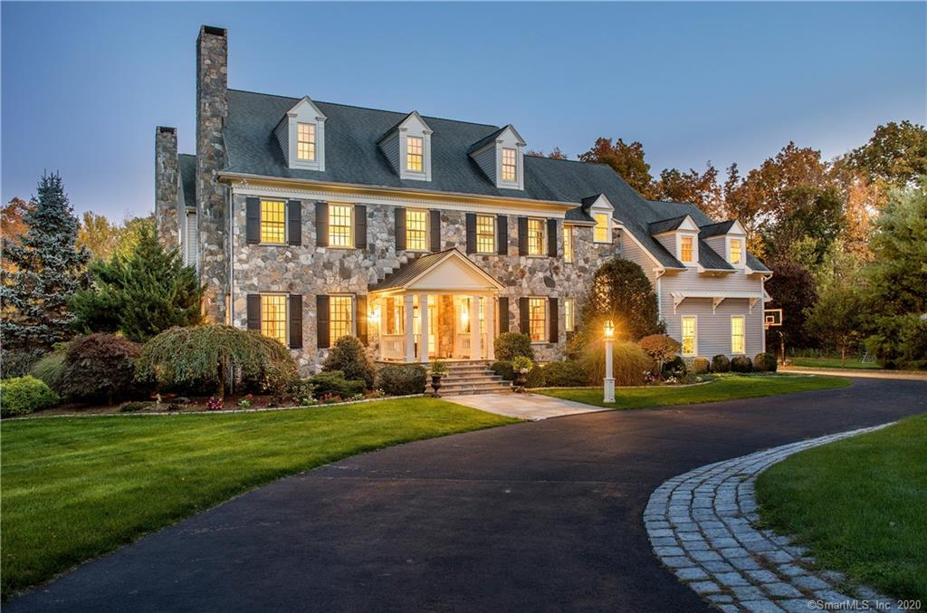 6 Spectacle Lane, Ridgefield, Connecticut