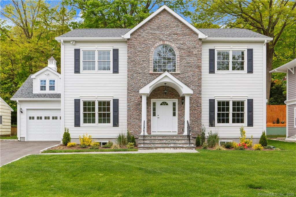 One of Greenwich 4 Bedroom Homes for Sale at 60 Caroline Place