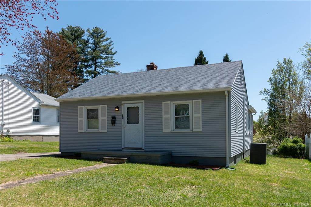 One of Bristol 3 Bedroom Homes for Sale at 53 Westchester Drive