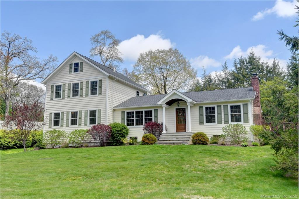 80 South Olmstead Lane, Ridgefield, Connecticut