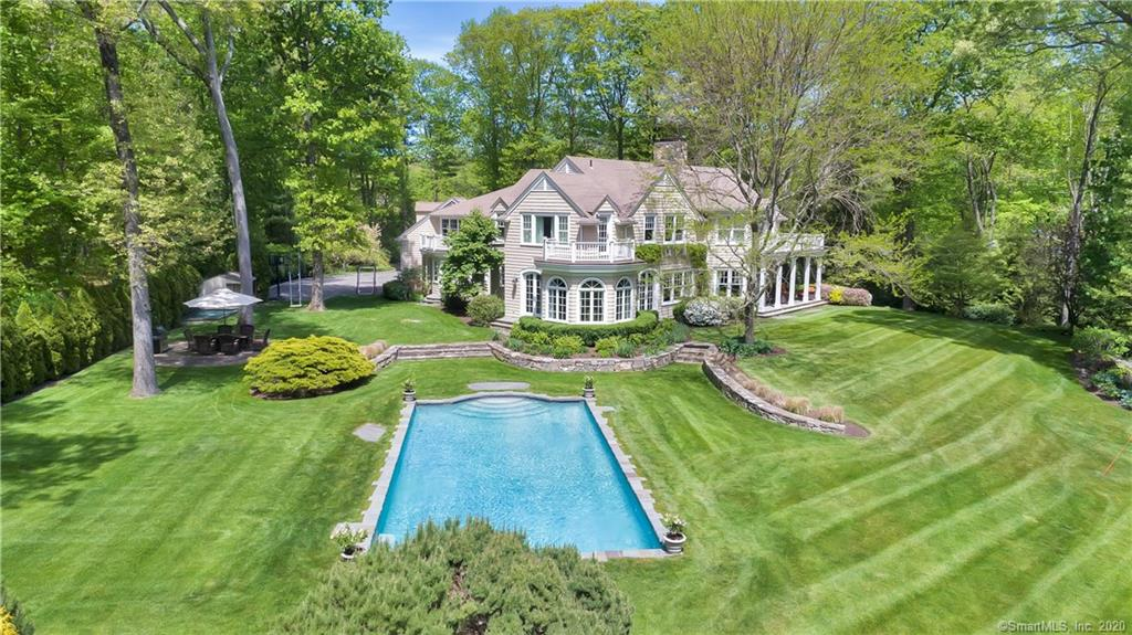 36 Butternut Hollow Road, Greenwich in Fairfield County, CT 06830 Home for Sale