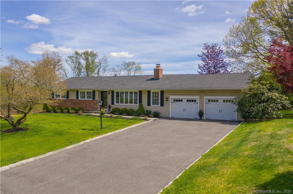 6 Bittersweet Drive, Danbury in Fairfield County, CT 06811 Home for Sale