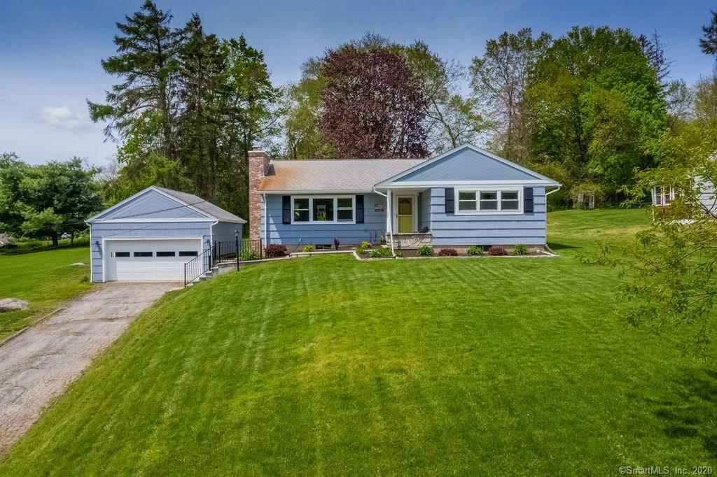 154 Great Plain Road, Danbury in Fairfield County, CT 06811 Home for Sale