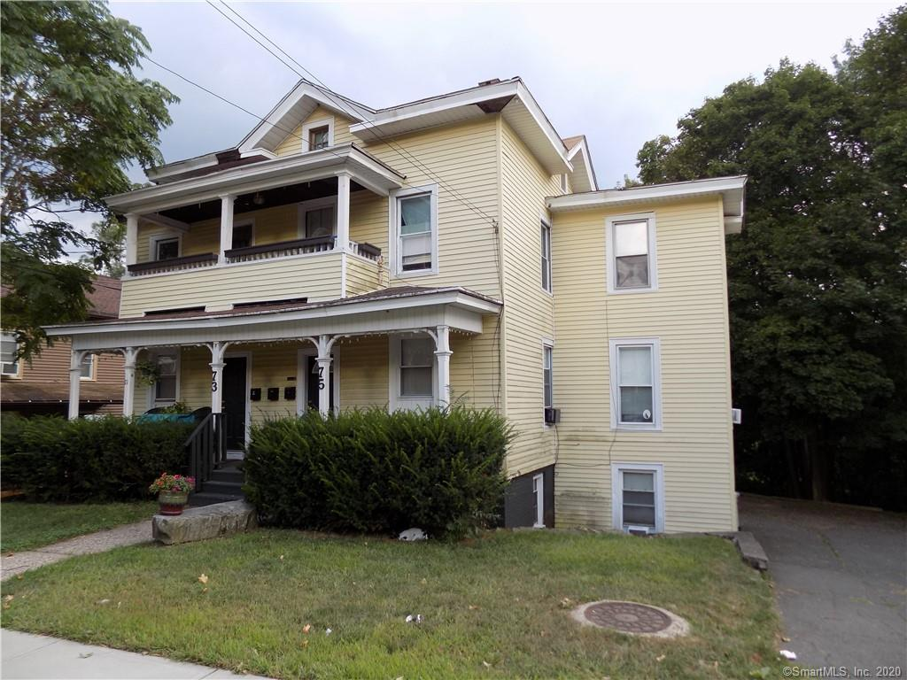 primary photo for 73 Summer Street, Bristol, CT 06010, US