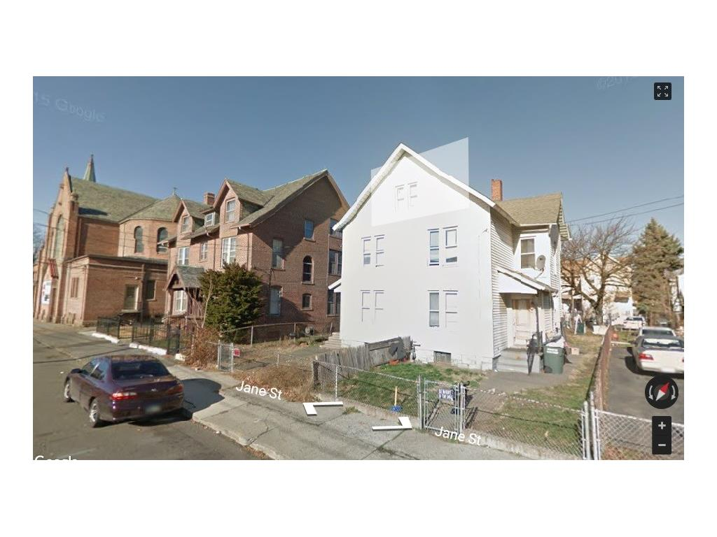 Photo of 399 Jane Street  Bridgeport  CT