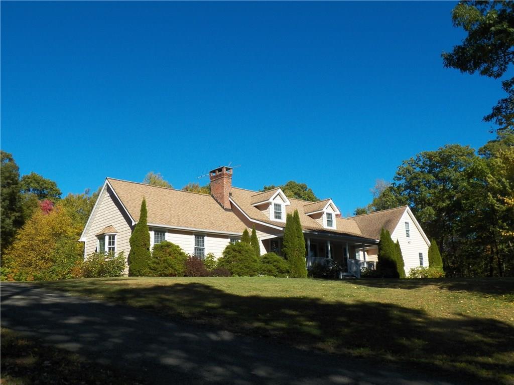 Photo of 170 Rabbit Hill Road  Warren  CT