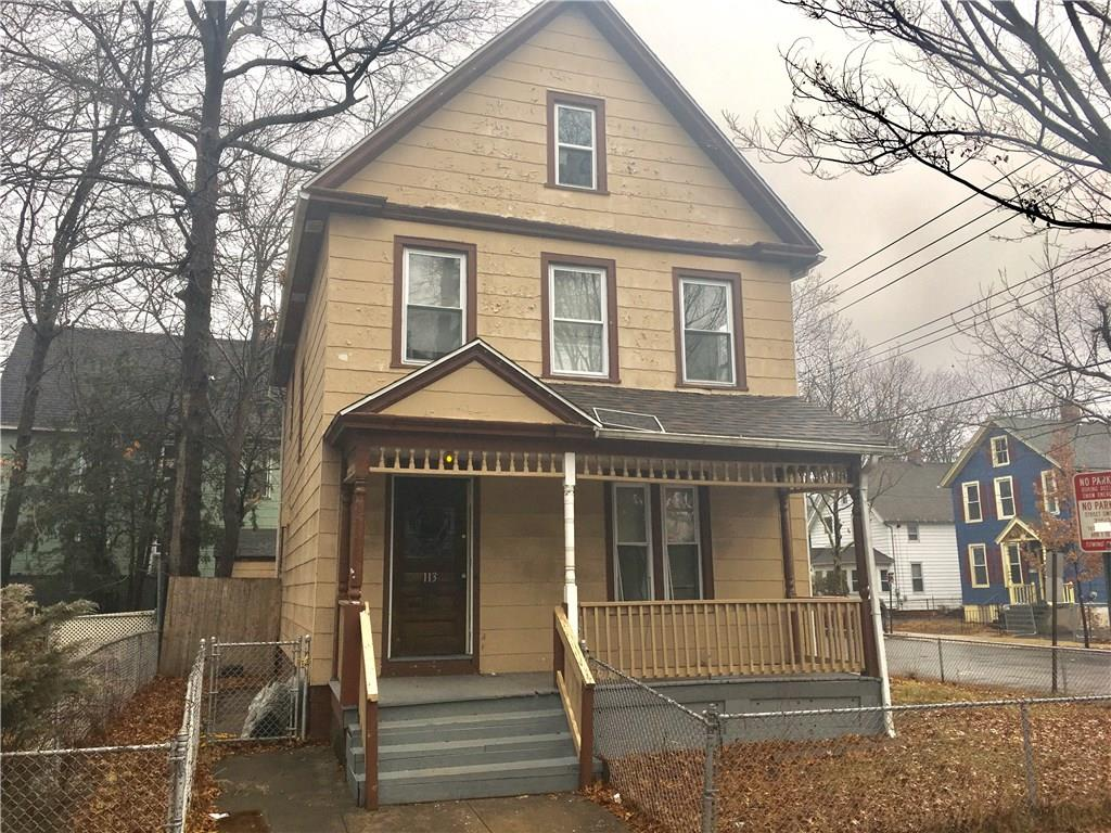 Photo of 113 Read Street  New Haven  CT