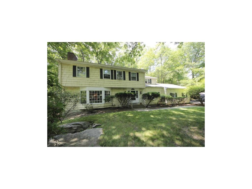 Photo of 43 Dundee Road  Stamford  CT