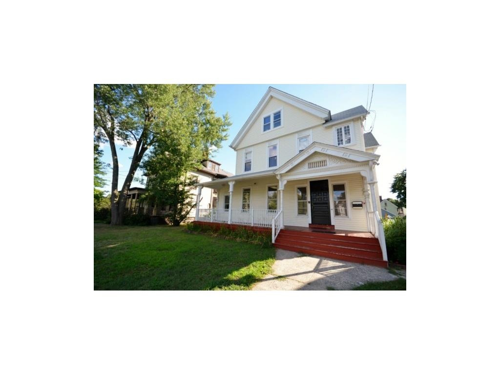 Photo of 525 Clinton Avenue  Bridgeport  CT