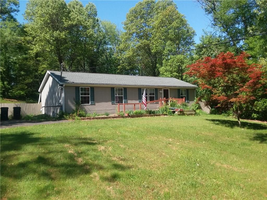 Photo of 119 Mountain View Drive  New Milford  CT