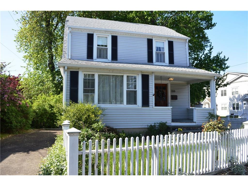 Photo of 388 Oldfield Road  Fairfield  CT