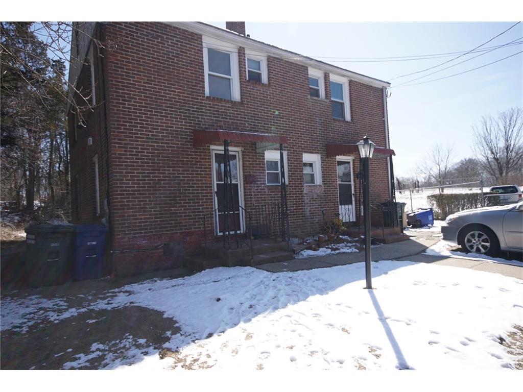 72 Dupont Place Bridgeport, CT 06610