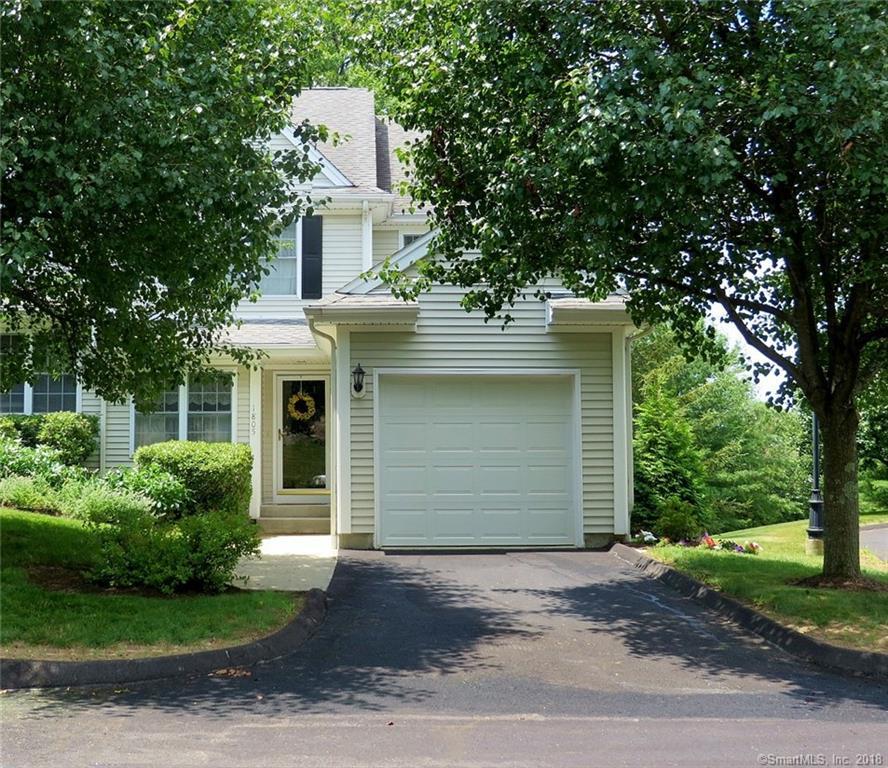 1805 Cypress Drive, Danbury, Connecticut