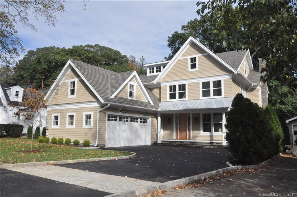Photo of 11 Valleywood Road  Greenwich  CT